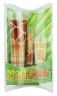 Mad Gab's - Wildly Natural Giraffe Lip Care Trio - 1 Set(s)