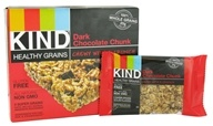 Kind Bar - Healthy Grains Bars Dark Chocolate Chunk - 5 Bars