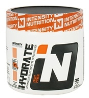 Intensity Nutrition - Hydrate Advanced Electrolyte Replenisher