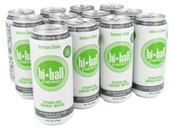Hi Ball - Sparkling Energy Water Lemon Lime - 16 oz.