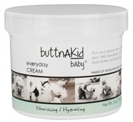 ButtnaKid - Everyday Cream - 5 oz.