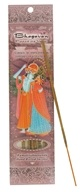 Prabhuji's Gifts - Hand Rolled Incense Bhagavan Patchouli & Vetiver - 10 Stick(s)