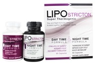 Rightway Nutrition - LIPO Stricton Super Thermogenic - 120 Capsules