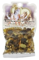 Prabhuji's Gifts - Herbal Resin Incense Dhanvantari Health & Healing - 1.2 oz.