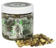 Prabhuji's Gifts - Herbal Resin Incense Anahata Chakra Love & Sensitivity - 2.4 oz.