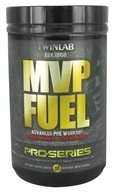 Twinlab - Pro Series MVP Advanced Pre Workout Fruit Punch - 1 lb.