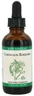 Kan Herb Co. - Corydalis Rhizome - 2 oz., from category: Herbs