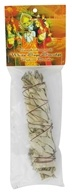 Prabhuji's Gifts - White Sage Smudge Medium - 1 Stick(s)