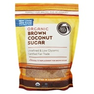 Big Tree Farms - Organic Coconut Sugar Blonde - 16 oz.
