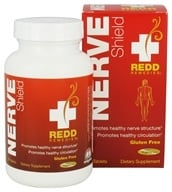 Redd Remedies - Nerve Shield - 60 Tablet(s)