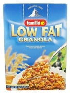 Familia - Low Fat Granola - 21 oz.
