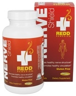 Redd Remedies - Nerve Shield - 120 Tablet(s)