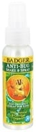 Badger - Anti-Bug Shake and Spray - 2.7 oz.