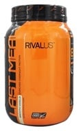 Rivalus - Last Meal Enriched Overnight Protein Smooth Vanilla - 2 lbs.
