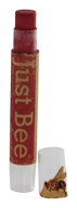 Just Bee Cosmetics - 100% Natural Lip Shimmer Cherished - 0.09 oz.