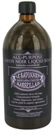 Le Savonnier Marseillais - All-Purpose Liquid Soap Lavender - 1 Liter