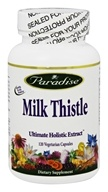 Milk Thistle - 120 Vegetarian Capsules
