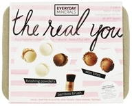 Everyday Minerals - The Real You Complexion Kit - 7 Piece(s)