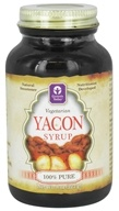 Genesis Today - Yacon Syrup - 8 oz.