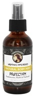 Valentina's Home Brewed - Natural Body Mist Protection - 4 oz.