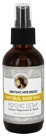 Valentina's Home Brewed - Natural Body Mist Psychic Detox - 4 oz.