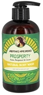 Valentina's Home Brewed - Natural Body Wash Prosperity - 8 oz.