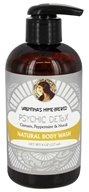 Valentina's Home Brewed - Natural Body Wash Psychic Detox - 8 oz.