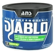 ANS Performance - Diablo Pro-Thermogenic Electric Lime - 150 Grams