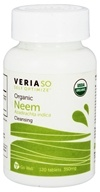 Veria SO - Organic Neem - 120 Tablet(s)