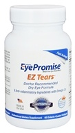 EyePromise - EZ Tears Dry Eye Formula - 60 Softgels