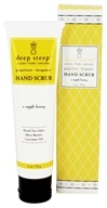 Deep Steep - Hand Scrub Grapefruit-Bergamot - 2 oz.