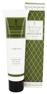 Deep Steep - Hand Scrub Rosemary-Mint - 2 oz.