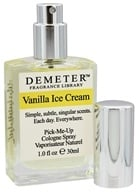 Demeter Fragrance - Cologne Spray Vanilla Ice Cream - 1 oz.
