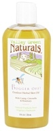 Valley Green Naturals - Bugger Off! Outdoor Herbal Skin Oil - 8 oz.
