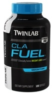 Twinlab - CLA Fuel Stimulant Free Definition - 120 Softgels
