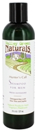 Valley Green Naturals - Hunter's Call Shampoo For Men Fresh Outdoors - 8 oz.