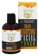 Valley Green Naturals - Skin-Brightening Facial Toner - 4 oz.