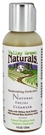 Valley Green Naturals - Replenishing Perfection Natural Facial Cleanser - 4 oz.