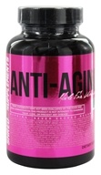 Shredz Supplements - Anti-Aging Made For Women - 60 Capsules