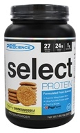 PEScience - Select Protein Powder Amazing Snickerdoodle - 1.85 lbs.