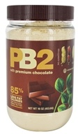 PB2 - Powdered Peanut Butter Chocolate - 16 oz.