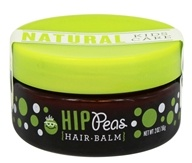 Hip Peas - Hair Styling Balm Natural Kids Care - 2 oz.