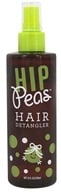 Hip Peas - Hair Detangler Natural Kids Care - 8 oz.