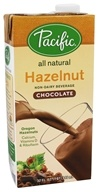 Pacific Foods - All Natural Hazelnut Milk Chocolate - 32 oz.