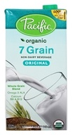 Pacific Natural Foods - Organic 7 Grain Milk Original - 32 oz.