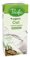 Pacific Natural Foods - Organic Oat Milk Original - 32 oz.