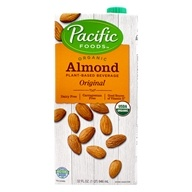 Pacific Natural Foods - Organic Almond Milk Original - 32 oz.