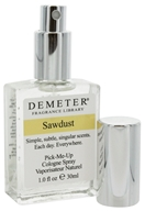 Demeter Fragrance - Cologne Spray Sawdust - 1 oz.