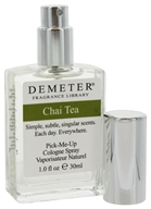 Demeter Fragrance - Cologne Spray Chai Tea - 1 oz.