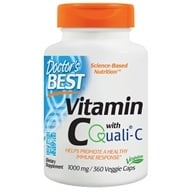 Vitamin C 1000 mg. - 360 Vegetarian Capsules